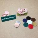 Plaque de boite aux lettres à personnaliser - Plusieurs coloris et diverses tailles - macreationperso